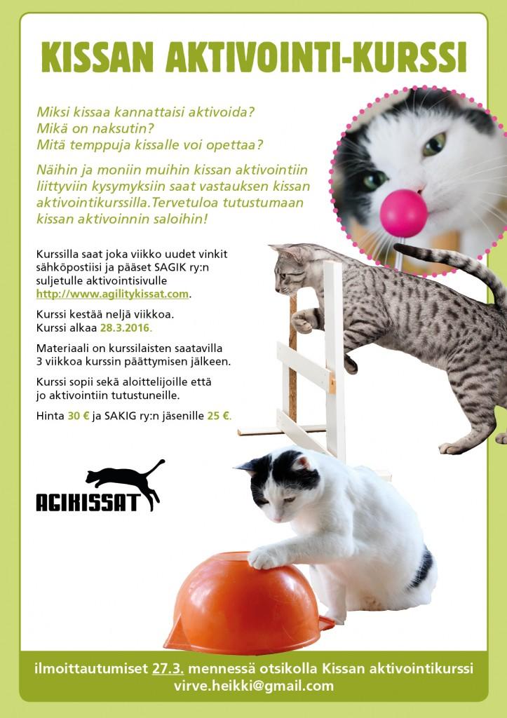 kissan_aktivointikurssi